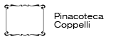 logo Pinacoteca Coppelli