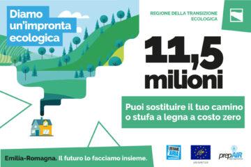Leggi: «Bando della Regione Emilia-Romagna per la…»