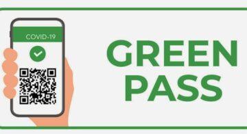 Leggi: «GREEN PASS e nuove modalità di…»